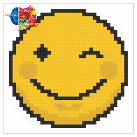 Tricou bărbați - Emoji1