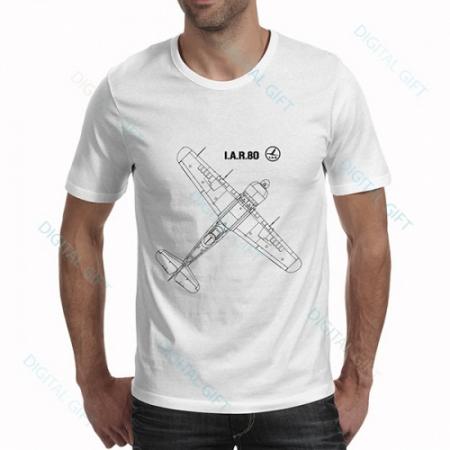 Tricou bărbați - IAR 80 010