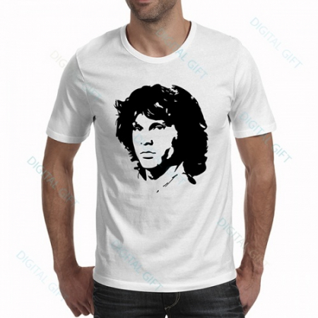 Tricou bărbați - Jim Morrison0