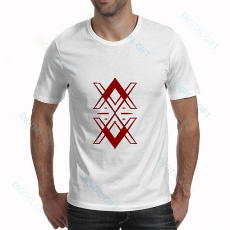 Tricou bărbați - Motive etno 01 [0]