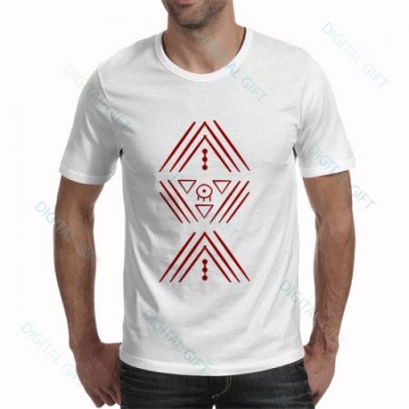 Tricou bărbați - Motive etno 02 [0]