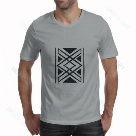 Tricou bărbați - Motive etno 030