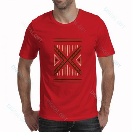 Tricou bărbați - Motive etno 04 [0]