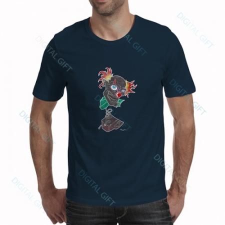 Tricou bărbați - Surpriză [0]