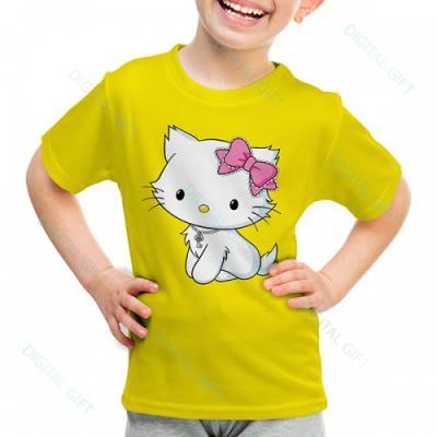 Tricou copii - Charmmy Kitty0