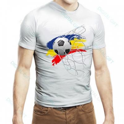 Tricou Sport Unisex - Fantasy - Football Lions0