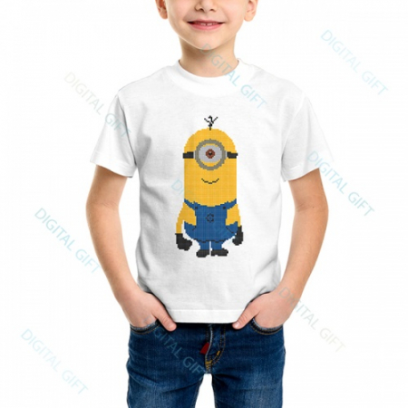 Tricou unisex copii - Kevin0