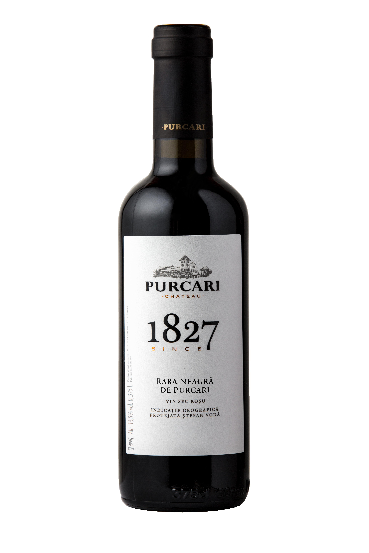 Vin Rara Neagra De Purcari Sec, Purcari 1827, 0.375L [0]