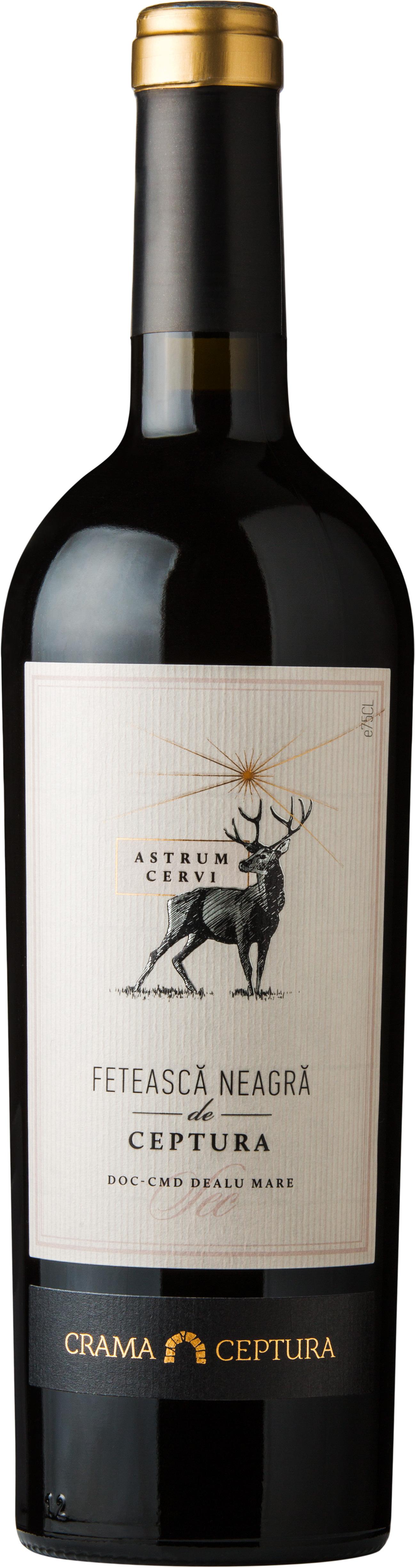 Vin Feteasca Neagra Sec, Astrum Cervi, 0.75L 0