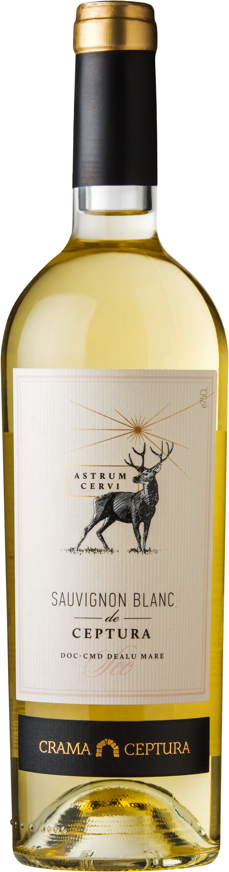 Vin Sauvignon Blanc Sec, Astrum Cervi, 0.75L 0