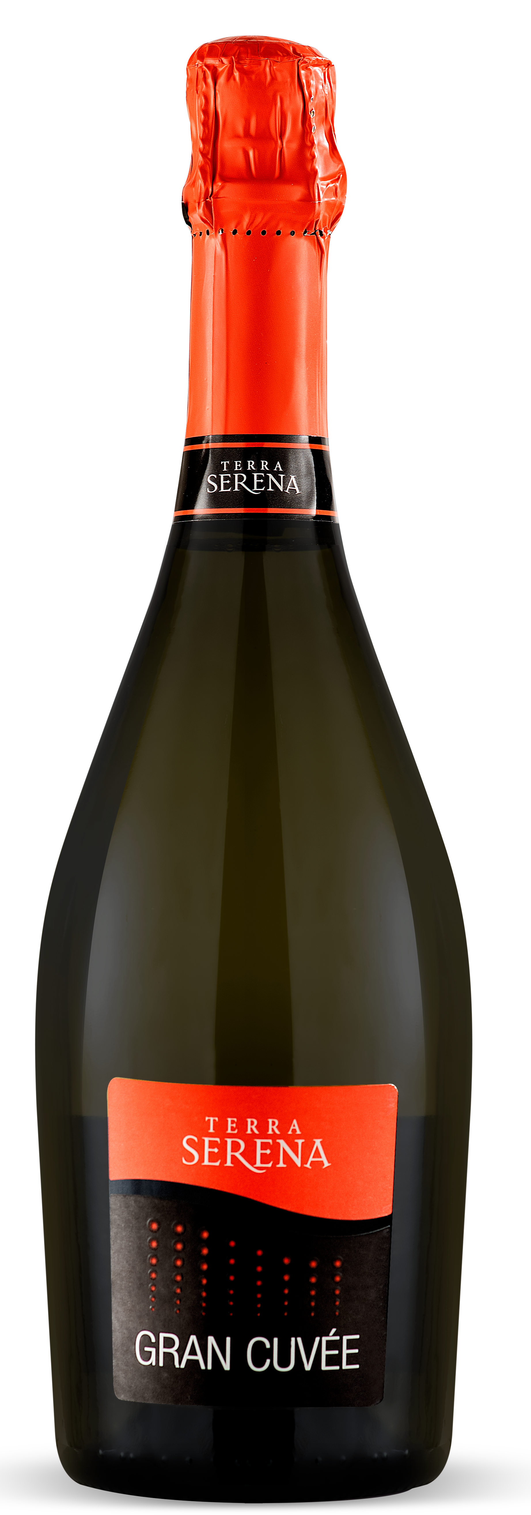 Vin Spumant Gran Cuvee Extra Dry, Terra Serena, 0,75L [0]