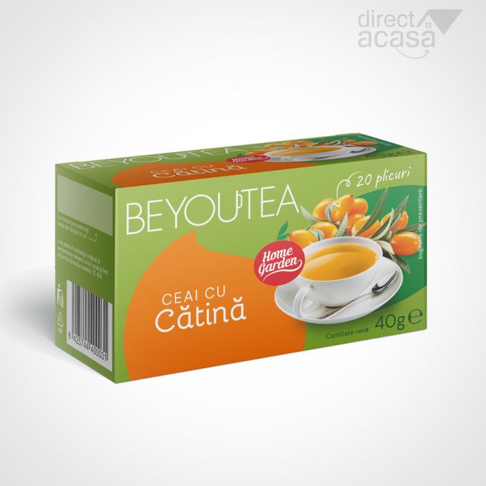 BEYOUTEA CLASSIC CATINA 20 plicuri [0]