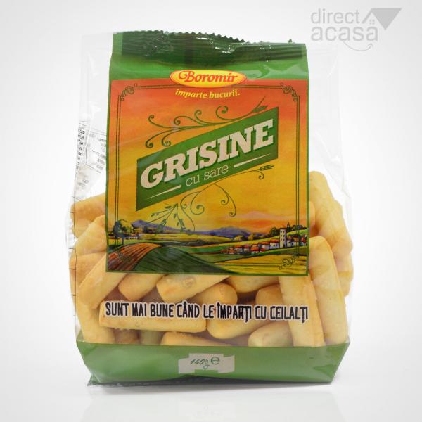 BOROMIR GRISINE CU SARE CUTIE 1.5KG 0