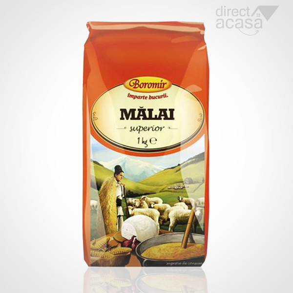 BOROMIR MALAI SUPERIOR 1KG 0