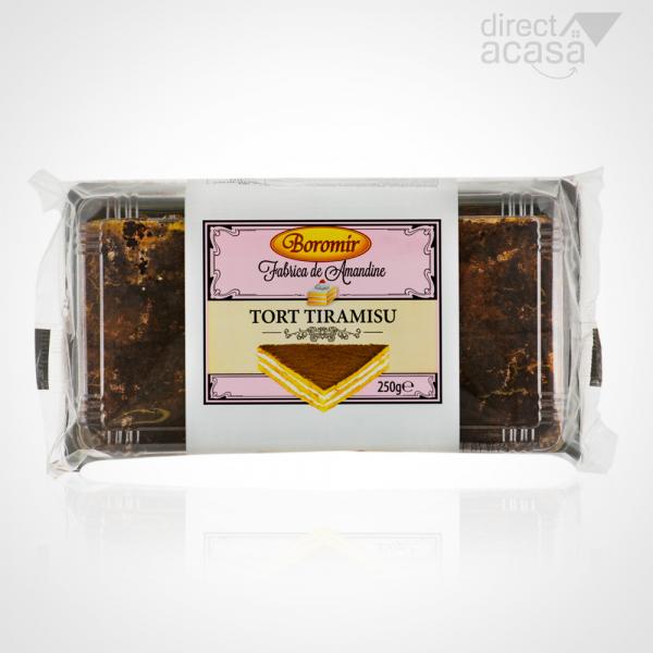 BOROMIR TORT TIRAMISU 250G 0