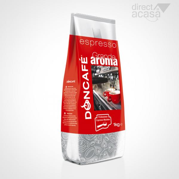 DONCAFE ESPRESSO GRANDE AROMA 1 KG 0