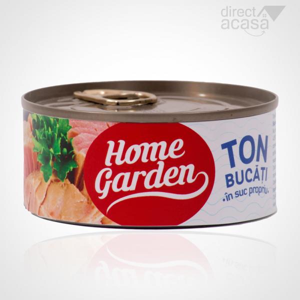 HOME GARDEN TON BUCATI IN SUC PROPRIU 170G 0