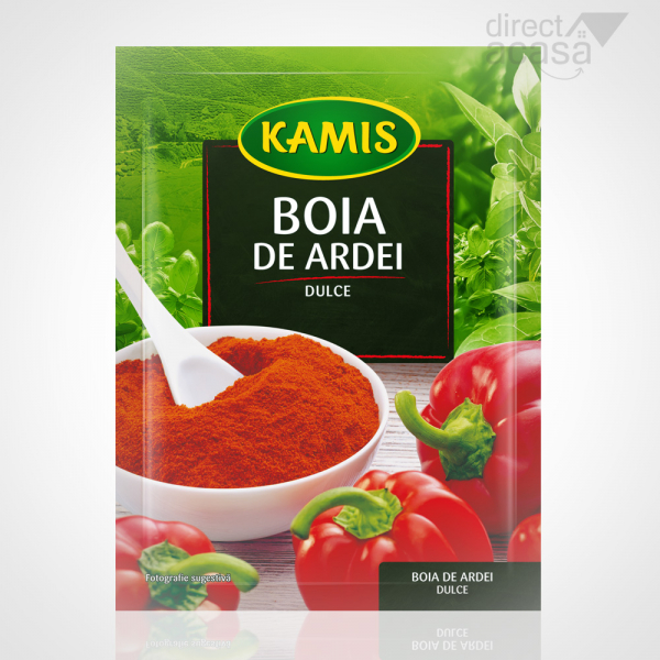 Pachet mixt condimente pentru carne tocata 4
