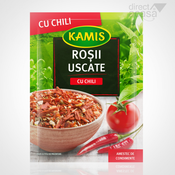 Pachet mixt condimente pentru supa si ciorba [9]
