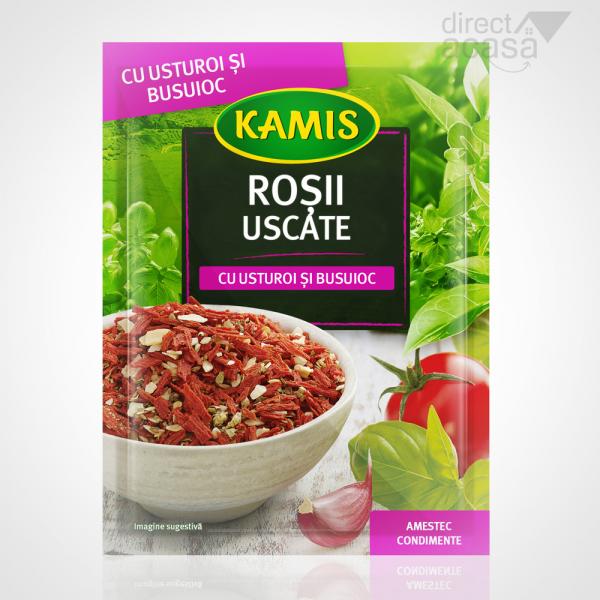 Pachet mixt condimente pentru supa si ciorba [11]