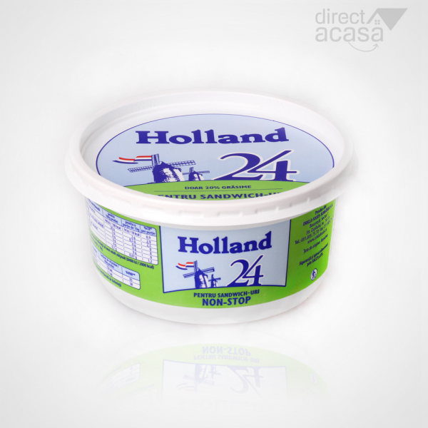 MARGARINA HOLLAND 24 500G 0