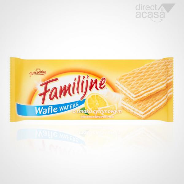 NAPOLITANE FAMILY CU AROMA DE LAMAIE 180G [0]