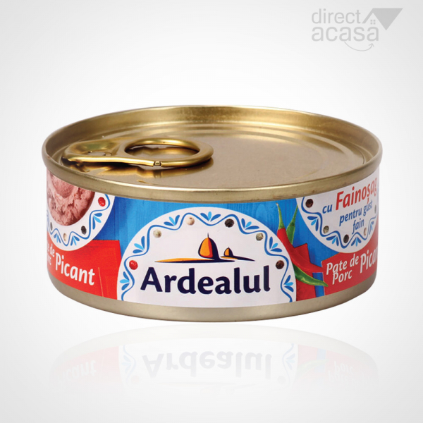 PATE ARDEALUL PICANT 100G [0]