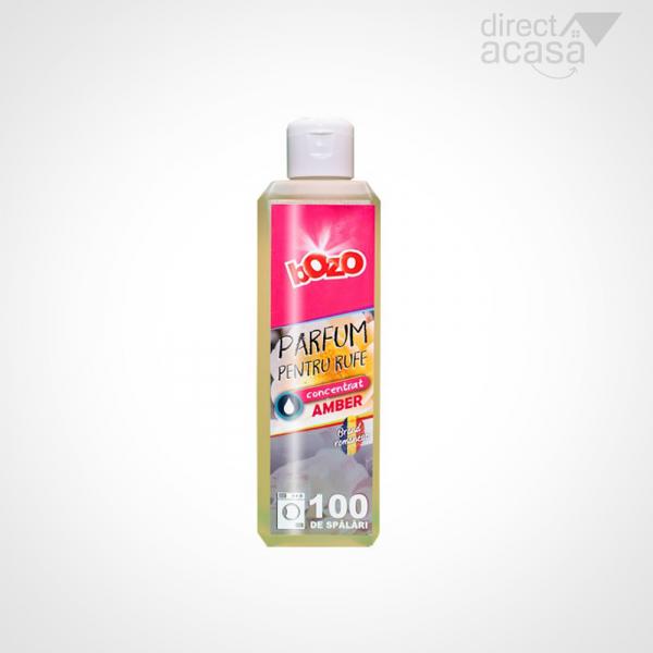 Bozo Amber - Parfum concentrat pentru rufe 250g 0