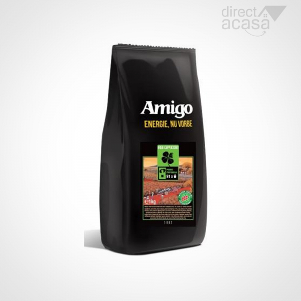 AMIGO IRISH CAPPUCCINO 1KG 0