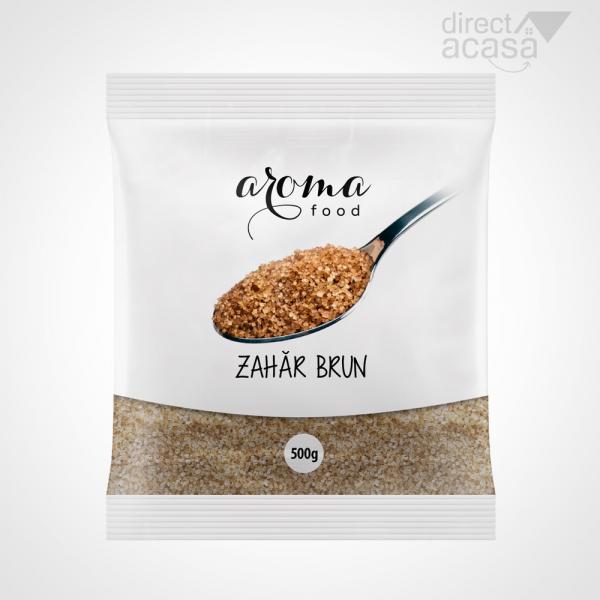 AROMA ZAHAR BRUN 500G 0