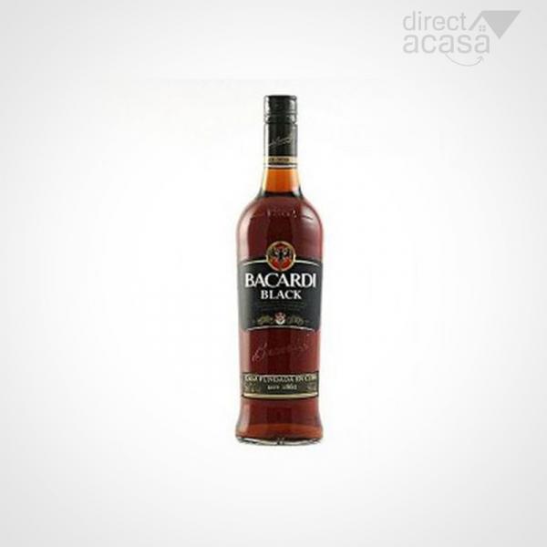 BACARDI BLACK 0,7 L [0]