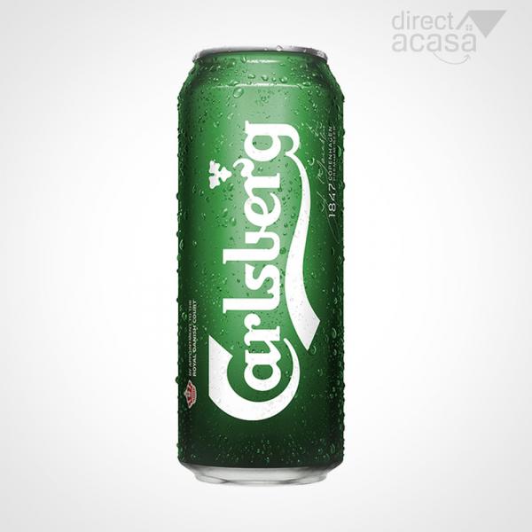 BERE CARLSBERG - DOZA 0,5 L 0