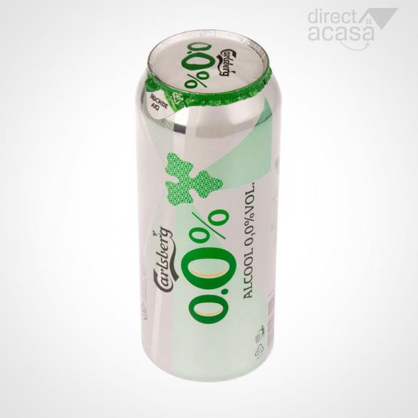 BERE CARLSBERG NON ALCOOL DOZA 0,5 L 0