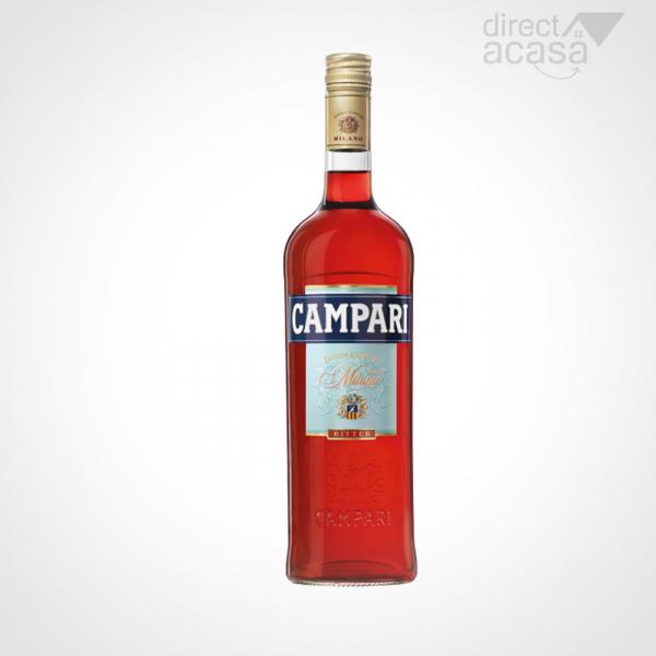 BITTER CAMPARI 1 L 0