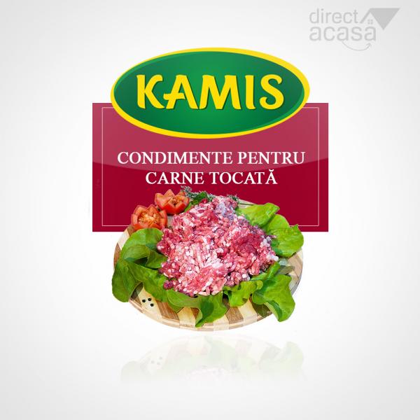 Pachet mixt condimente pentru carne tocata 0