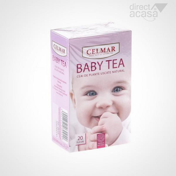 CELMAR CEAI  BABY TEA 0