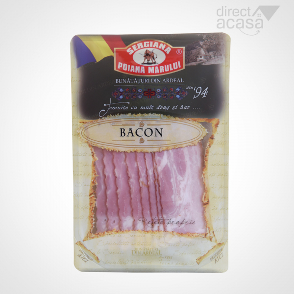 Bacon feliat 100gr 0
