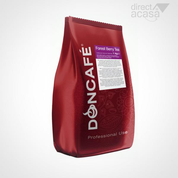 DONCAFE FOREST BERRY TEA 1KG 0