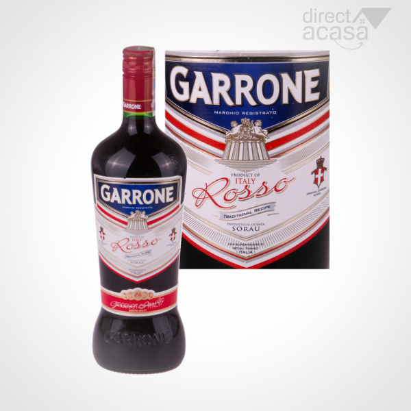 GARRONE ROSSO 1 L 0