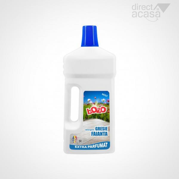 Detergent gresie / faianta extra parfumat 1kg [0]
