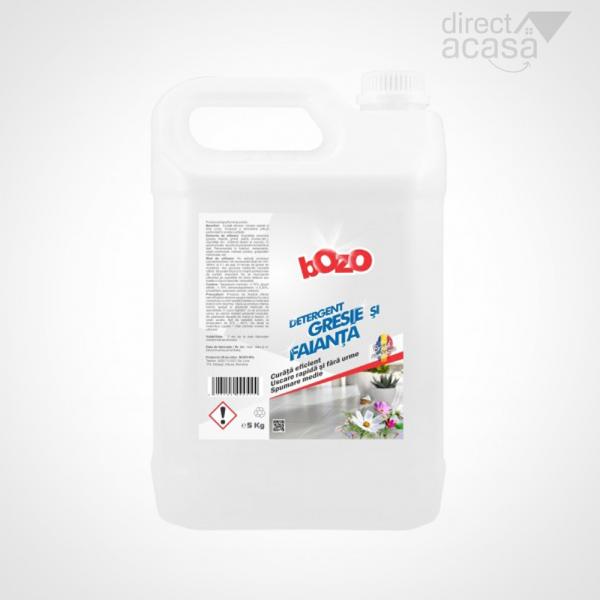 Detergent gresie / faianta extra parfumat 5kg [0]