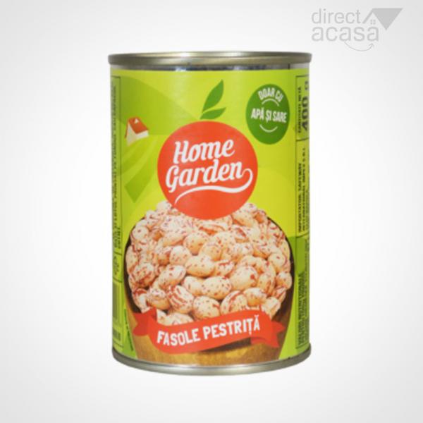 HOME GARDEN FASOLE PESTRITA 400G 0