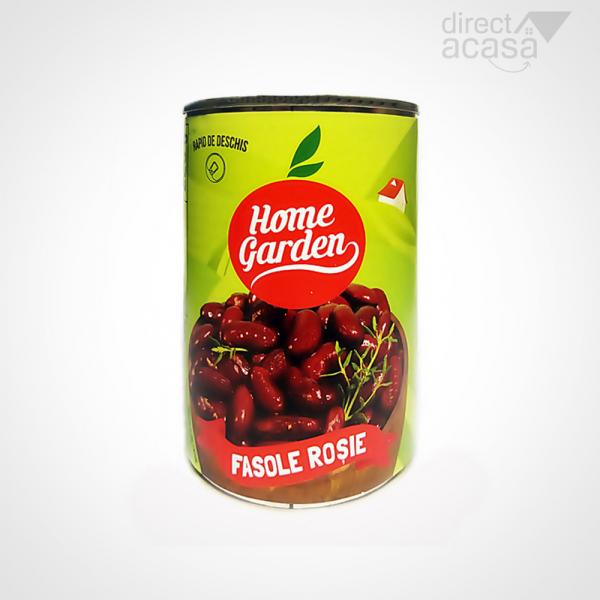 HOME GARDEN FASOLE ROSIE 380GR 20 0