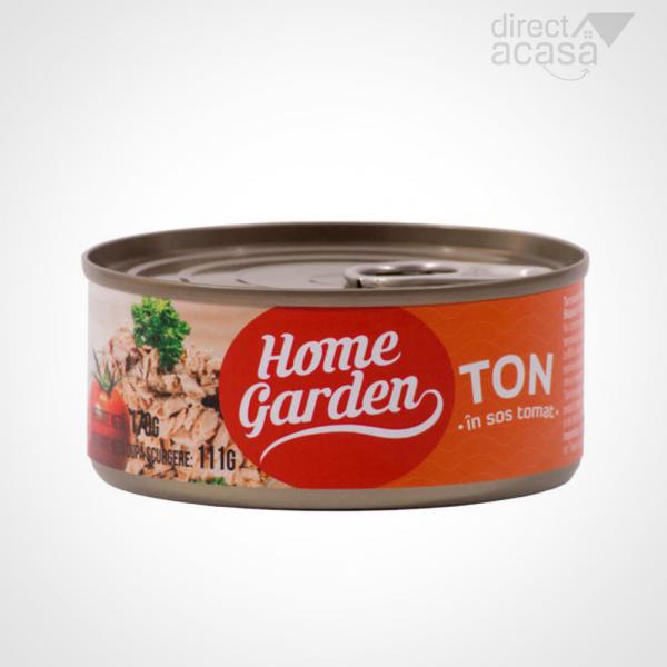 HOME GARDEN TON IN SOS TOMAT 170G 0