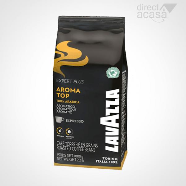 LAVAZZA CAFEA BOABE EXPERT AROMA TOP 1KG LAVAZZA [1]