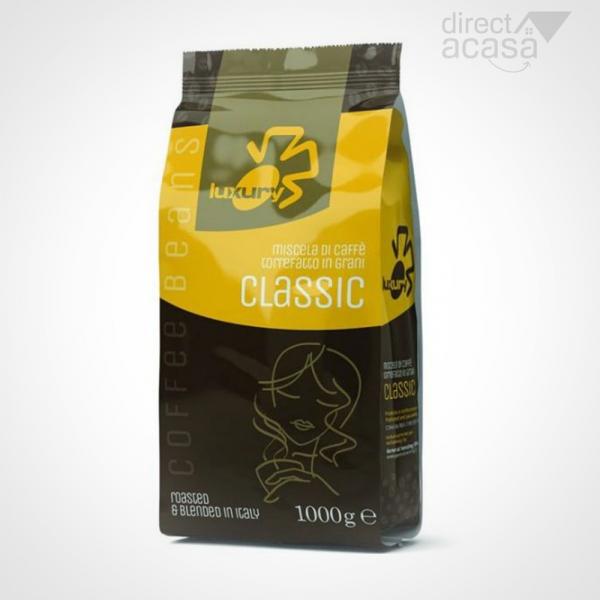 LAVAZZA CAFEA BOABE LUXURY CLASSIC 1KG LAVAZZA 0