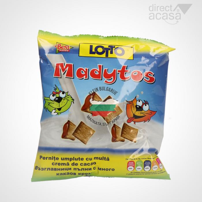 Lotto Madytos 43G 0