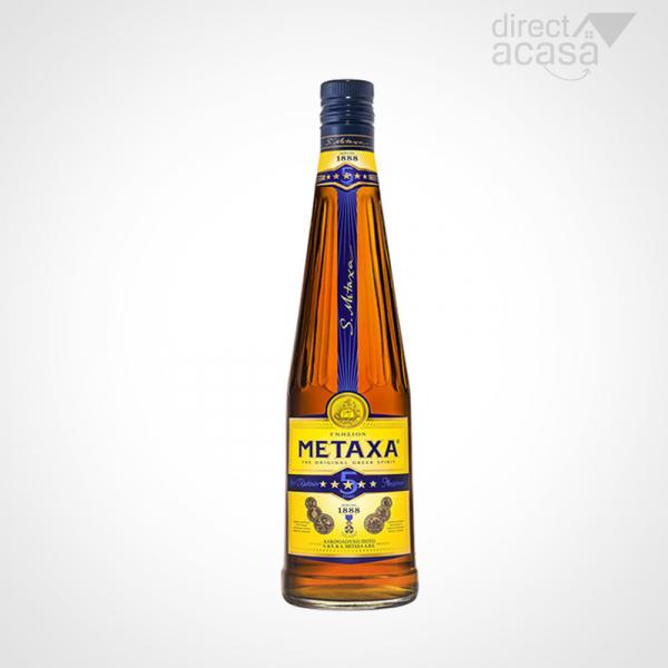 METAXA 5 x 1 L 0