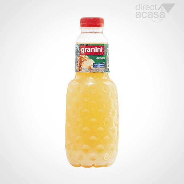 NECTAR GRANINI 1 L ANANAS 0