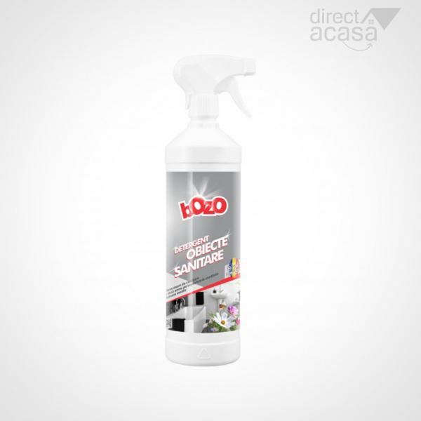 Detergent obiecte sanitare 1Kg 0